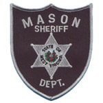 Mason County Sheriff's Department, WV