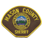 Mason County Sheriff's Office, WA