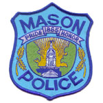 Mason Police Department, MI