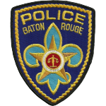 Baton Rouge Police Department, LA