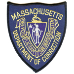 Massachusetts Department of Correction, MA