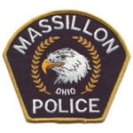 Massillon Police Department, OH