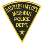 Matewan Police Department, WV