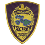Maui County Police Department, HI