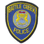 Battle Creek City Police Department, MI