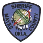 Mayes County Sheriff's Office, OK