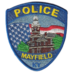 Mayfield Police Department, KY