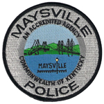Maysville Police Department, KY