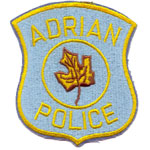 Adrian Police Department, MI