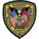 Baxter County Sheriff's Office, AR