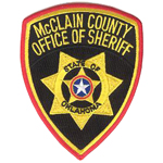 McClain County Sheriff's Office, OK