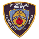 McComb Police Department, MS
