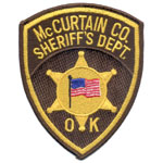 McCurtain County Sheriff's Office, OK