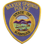Baxter Springs Police Department, KS