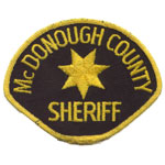 McDonough County Sheriff's Office, IL