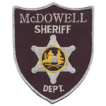 McDowell County Sheriff's Department, WV