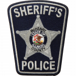McHenry County Sheriff's Office, IL