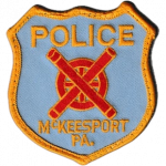 McKeesport Police Department, PA