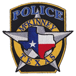 McKinney Police Department, TX