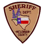 McLennan County Sheriff's Department, TX