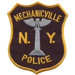Mechanicville Police Department, NY