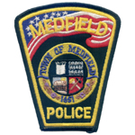 Medfield Police Department, MA