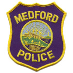 Medford Police Department, MA