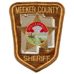 Meeker County Sheriff's Department, MN