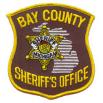 Bay County Sheriff's Department, MI