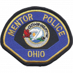Mentor Police Department, OH