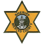 Merced County Sheriff's Department, CA