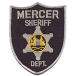 Mercer County Sheriff's Department, WV