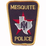 Mesquite Police Department, TX