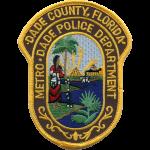 Metro-Dade Police Department, FL