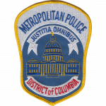 Metropolitan Police Department, DC