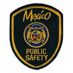 Mexico Police Department, MO