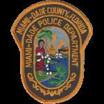 Miami-Dade Police Department, FL