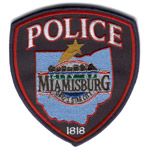 Miamisburg Police Department, OH