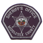 Middlesex County Sheriff's Office, MA