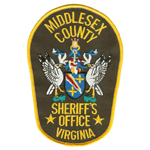 Middlesex County Sheriff's Office, VA