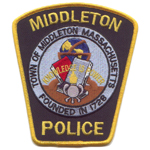 Middleton Police Department, MA