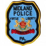 Midland Borough Police Department, PA