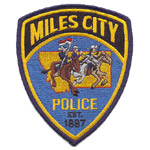 Miles City Police Department, MT
