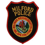 Milford Police Department, MA