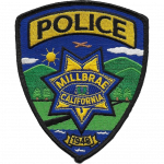 Millbrae Police Department, CA