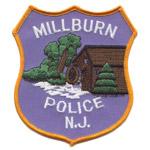 Millburn Township Police Department, NJ