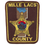 Mille Lacs County Sheriff's Office, MN