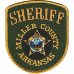 Miller County Sheriff's Office, AR