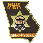 Miller County Sheriff's Office, GA