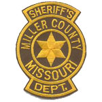 Miller County Sheriff's Department, MO
